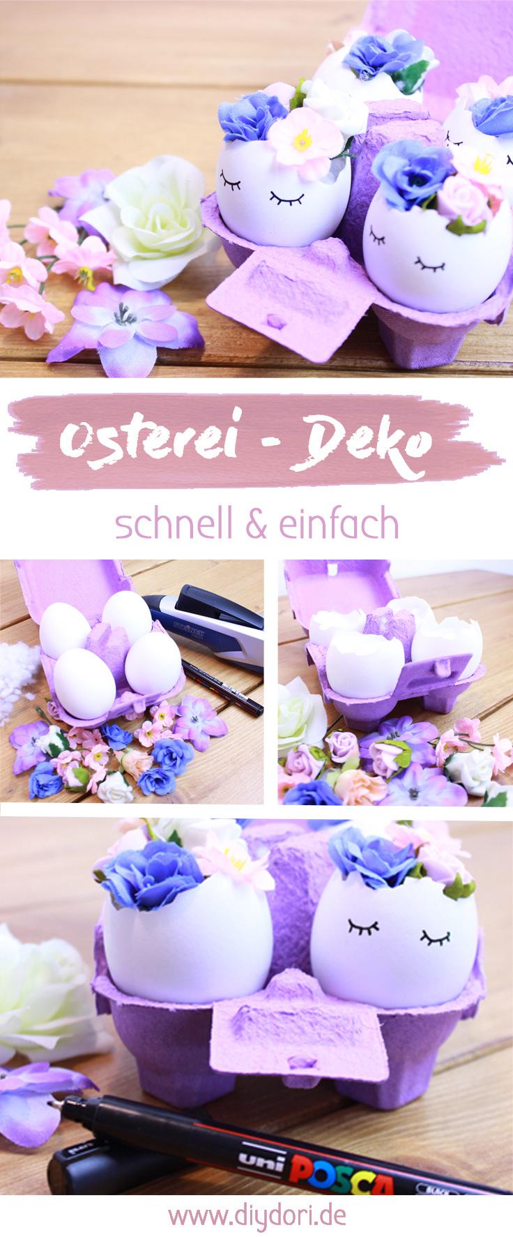 Pinterest inspired Osterdeko